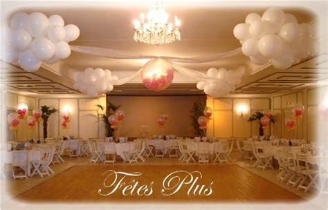 d 233 coration de ballons pour salle des f 234 tes mariage bapt 232 me anniversaire proche brieuc 22