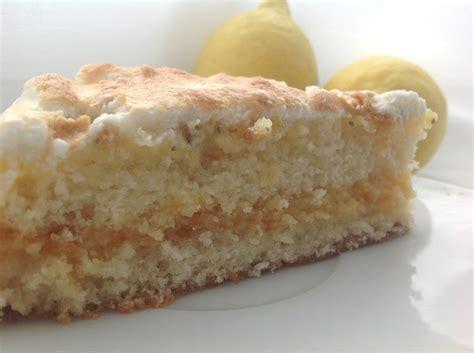 gateau au citron meringu 233 facile et rapide la cuisine facile de muslima