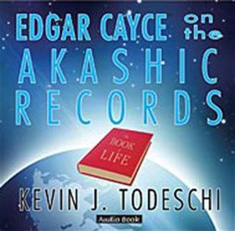 edgar cayce on the akashic records audio book explore cayce readings topics the