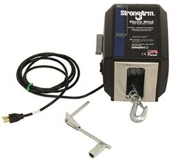Boat Trailer Winch Recommendations by Garage Mount Winch Recommendation For Winching Boat