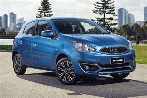2018 Mitsubishi Mirage Release Date And Price  2019 Car