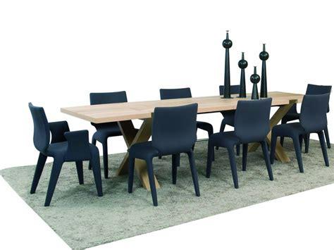 table et chaises salle a manger roche bobois