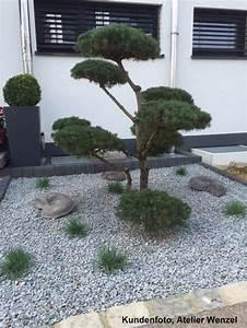 Japanisches Beet Anlegen : stein deko im garten welche steine fr einen japanischen garten besondere nowaday garden ~ Markanthonyermac.com Haus und Dekorationen