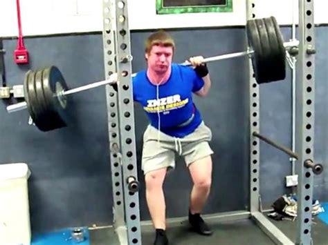 compil de fails en salle de sport et musculation