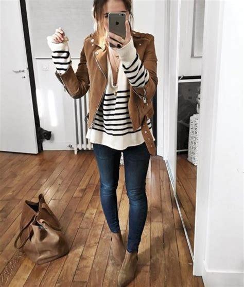 les 25 meilleures id 233 es concernant mode femme sur tenue femme style d 233 contract 233 et