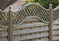 decorative fence panels Property Borders: Creating style, security and privacy for ...