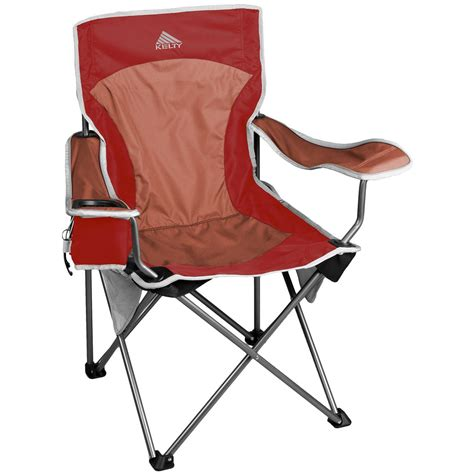 kelty 174 essential chair chili 217945 patio furniture at sportsman s guide