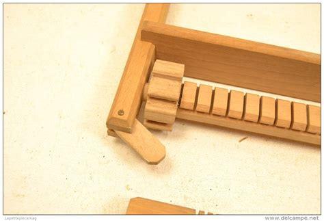 outils ancien petit m 233 tier 224 tisser en bois