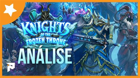 an 225 lise hearthstone knights of the frozen throne pr 243 ximon 237 vel