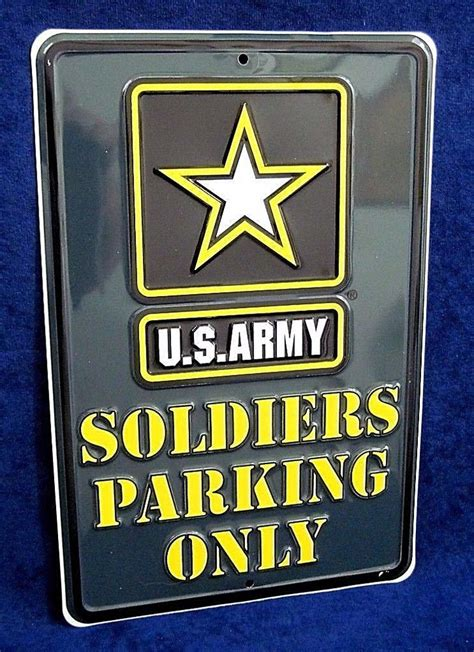 United States Us Army  Soldiers Parking Only Embossed. Pilate Signs Of Stroke. Raw Signs. Coated Signs Of Stroke. 11 July Signs Of Stroke. Personalized Family Signs. Number 23 Signs. Illness Prevention Signs. Home Sweet Signs