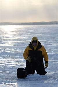 Ice Conditions Fishing Reports Fish Articles December 2015