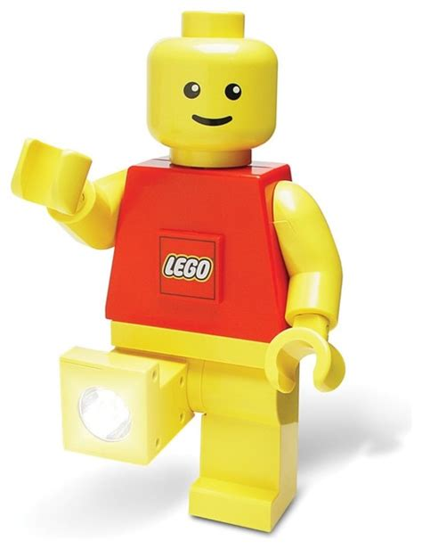 LEGO Torch   Eclectic   Kids Lighting   by Amazon
