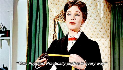 My Movie Spam Gifs Julie Andrews Mary Poppins (1964
