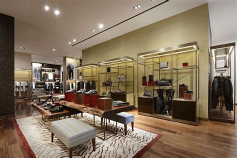 Planning A Redesign Of Your Luxury Boutique  Dig This Design