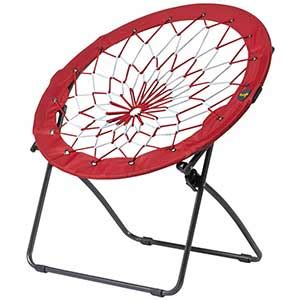 sports authority bungee chair review