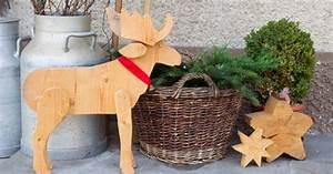 Weihnachtsdeko Im Außenbereich : weihnachtsdeko f r au en 8 selbst gemachte ideen f r wenig geld ~ Markanthonyermac.com Haus und Dekorationen