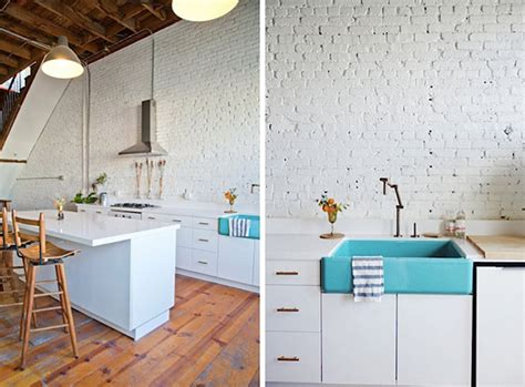 Brightly-colored Kitchen Sinks.