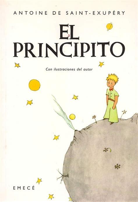 La Vida Entre Páginas El Principito  Antoine De Saint