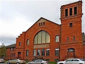 Trinity St. Stephen's United Church - Amherst, NS ...