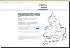Online crime maps 'could wipe thousands off house prices ...