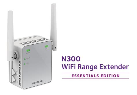 netgear n300 wifi range extender essentials edition ex2700 ca computers tablets