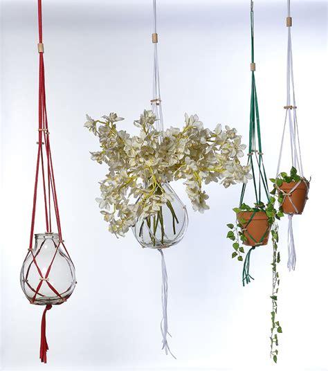 cache pot suspendus pot de fleurs suspendu et jardini 232 re suspendue maison