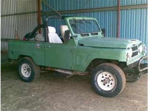 Swap Boat For Car Qld by 1973 Nissan Patrol For Sale Or Swap Qld Brisbane South
