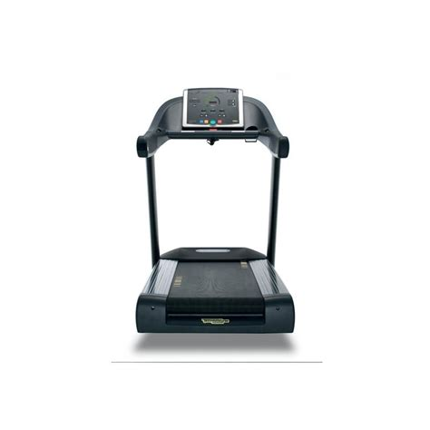 technogym run excite now 700 led tapis de course fitness occasion
