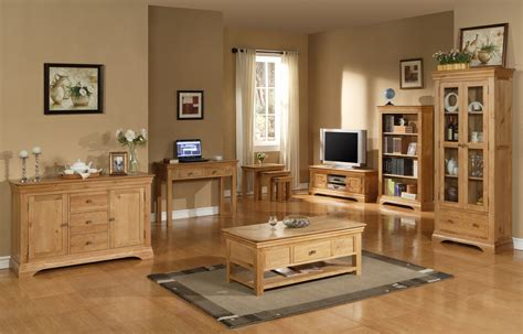 The Advantages Of Solid Oak Furniture
