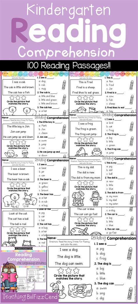 196 Best Comprehension Images On Pinterest  Reading Comprehension Passages, Guided Reading