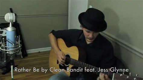 Clean Bandit Feat. Jess Glynne Live Acoustic