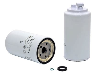 Wix Fuel Filters 33968