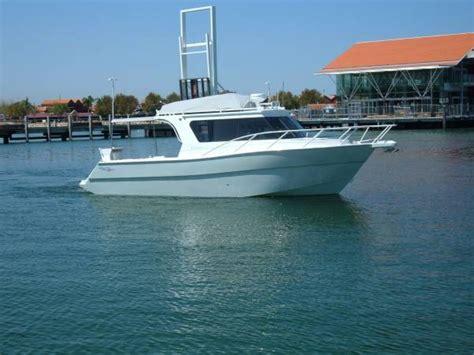 Preston Boats by New Preston Craft 8 2m Cruiser Power Boats Boats Online