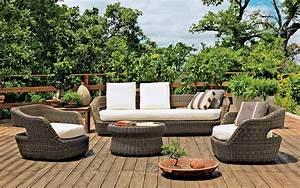 Gartenmöbel Aus Italien : gartenm bel von unopi aus italien vip des monats juli lifestyle und design ~ Markanthonyermac.com Haus und Dekorationen