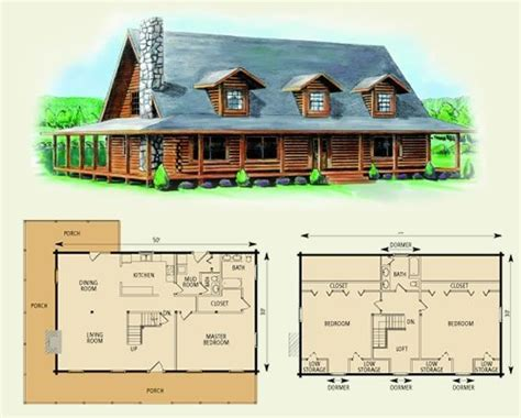 santa log homes cabins and log home floor plans charlottesville log home and log cabin floor plan by darcy