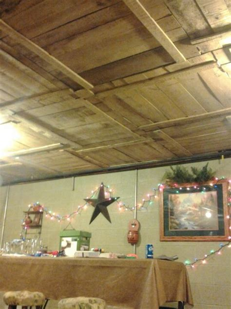 pics for gt basement ceiling ideas cheap