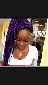 17 Best ideas about Senegalese Twists Purple on Pinterest ...