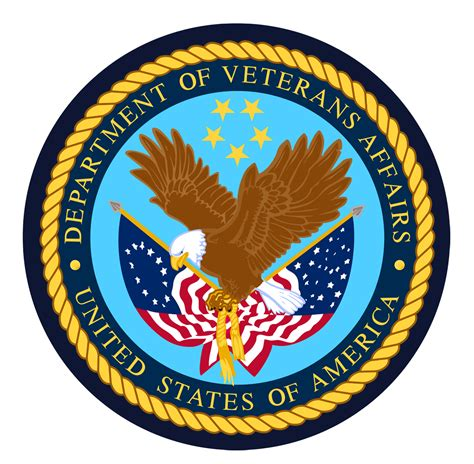 department of veterans affairs seal photo page everystockphoto