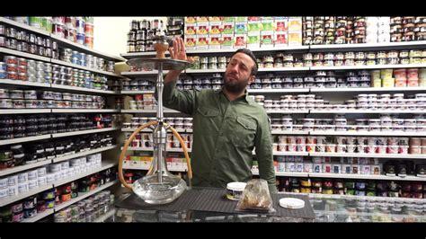 Tabak Review  Kamehameha Youtube
