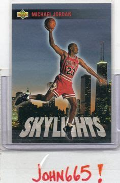 1000 images about basketball cards on michael
