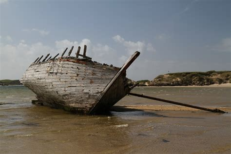 German U Boats Off Coast Florida by Concerns Raised About Iconic Boat Wreck On Magheraclogher