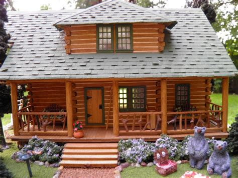 Outdoor Small Log Cabins New Cabin House Plans Unique