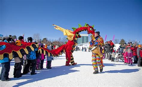 Ottawa Dragon Boat Festival 2017 Photos by New Attractions For Winterlude 2017