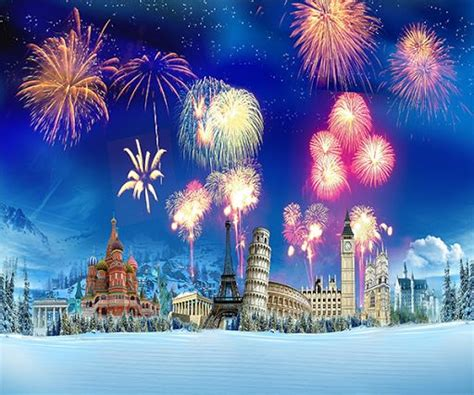 Best Happy New Year 2018 Hd Wallpapers, Images, Pictures