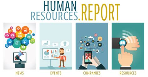 The Human Resources Report  Latest News, Articles, Events