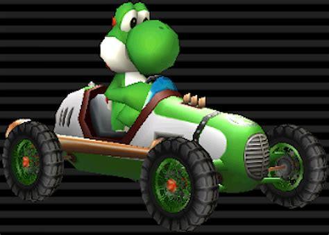 Mario Kart Wii Wiki