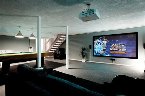 #1 Home Decor Game : 50+ Best Setup Of Video Game Room Ideas [a Gamer's Guide]