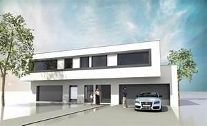 Moderne Häuser Mit Grundriss : moderne h user grundriss die neuesten innenarchitekturideen ~ Markanthonyermac.com Haus und Dekorationen