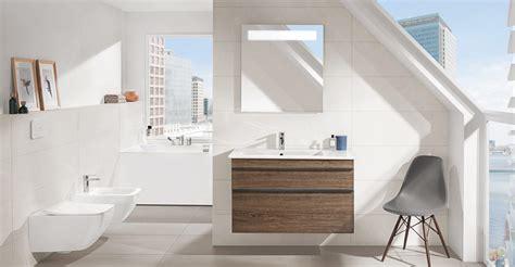 optimiser une salle de bain mansard 233 e villeroy boch