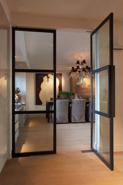 33 Stylish Interior Glass Doors Ideas To Rock  Digsdigs. Sliding Doors For Closet. Garage Door Service Company. Copley Garage Doors. Glass Panel Garage Doors. Sliding Door Vertical Blinds. Barn Doors For Sale. Wood Garage Door Panels. Screens For Garage Doors Automatic